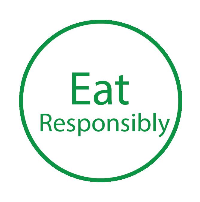 Eat Responsibly